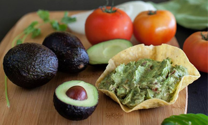 Cocina De Carlos - Perrysburg: $12 for $20 Worth of Jalisco-Style Mexican Cuisine at Cocina De Carlos