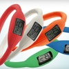 Up to 69% Off Negative-Ion Sport Watches