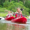 Up to 43% Off Kayak, SUP, or Canoe Trip on Mississippi River