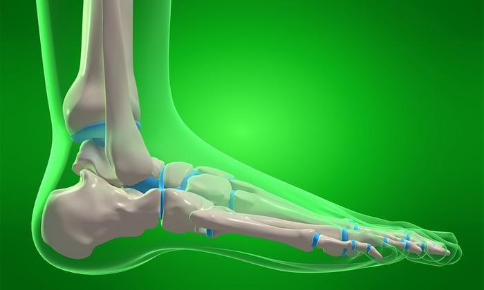 Vitality Optimizer - Northwest Austin: 4- or 8-Week Bone Motility Treatment at Vitality Optimizer (Up to 75% Off)