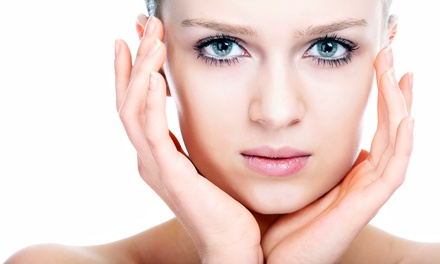 60-Minute Summer Organic Microdermabrasion and Peel from Wax A Peel (50% Off)