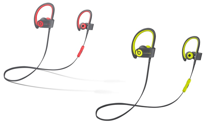 beats by dr  dre powerbeats 2 wireless sport headphones