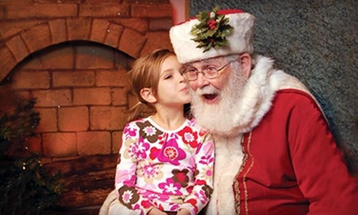 Christkindlmarkt in Bethlehem, PA - PNC Plaza: One-Day Holiday-Market Visit for Two or Four at Christkindlmarkt Bethlehem on November 15–18 (Up to 53% Off)