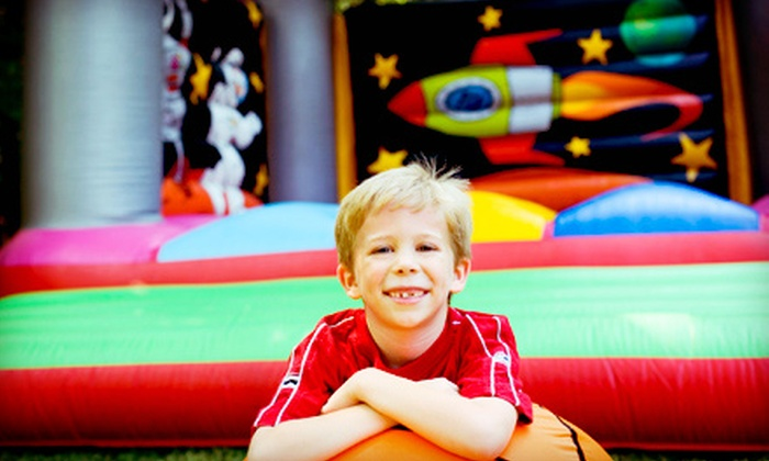 Recreation Unlimited - Noblesville: Two-Hour Kids' Summer Party for Up to 15 Guests at Recreation Unlimited (Up to 50% Off)