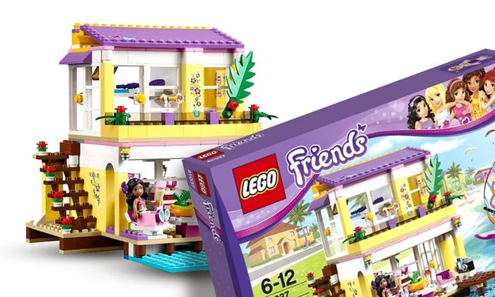 Klocki Lego 9 Zestawów Groupon