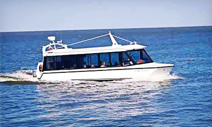Star Fleet - Clear Lake Shores: Three-Hour Lake Limo Pub Crawl or Excursion Cruise from Star Fleet (Up to 50% Off)