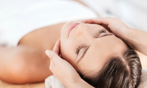 Willow Tree Spa: $80 for Facial, Massage, and Sugar Foot Scrub at Willow Tree Spa ($200 Value)