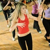 Up to 73% Off Zumba and Hot Hula Classes