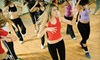 Okito America - Lake Butler: 10 or 20 Zumba and Hot Hula Classes at Zumba with Abby (Up to 73% Off)