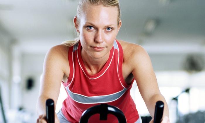 Studio Fit - Westfield: Five, Ten, or Twenty Fitness Classes at Studio Fit (Up to 75% Off)