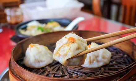 Savor Regional Chinese Cuisine in a Chinatown Walking Tour