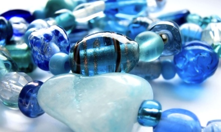 C$25 for C$50 Worth of Beads, Tools, and Accessories at Beadworks