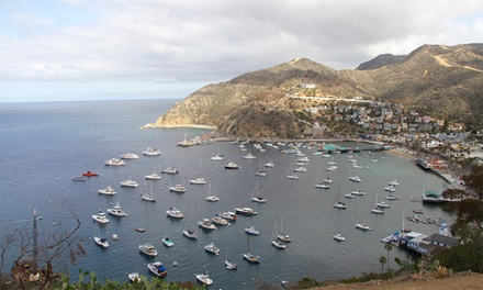 2-Night Stay for Two at La Paloma Las Flores in Avalon, CA. Combine Multiple Nights.