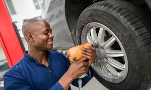 Autowerkstatt Westa: 1x Reifenwechsel in der Autowerkstatt Westa (51% sparen*)