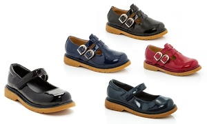 Coco Jumbo Joan Kids' Mary Jane Shoes