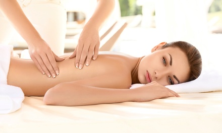$49 for a 75-Minute Massage at Oasis Therapeutic Massage ($99 Value)
