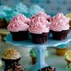 Half Off One Dozen Mini Cupcakes at Cupcakes on Denman