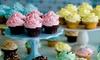 Cupcakes - Cupcakes on Denman: $7 for One Dozen Pre-Assorted Mini Cupcakes at Cupcakes on Denman ($14 Value)