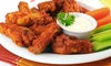 Doc's Sports Retreat - Livonia: Pub Fare at Doc's Sports Retreat in Livonia (Up to Half Off). Two Options Available.
