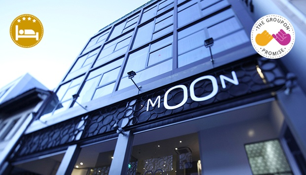 Shop Til You Drop! SG Moon Hotel 0