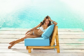 Fancy That Tan and Boutique: Three Weeks of Unlimited Tanning at Fancy That Tan and Boutique (40% Off)