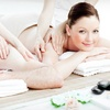 Up to 56% Off Couples-Massage Classes