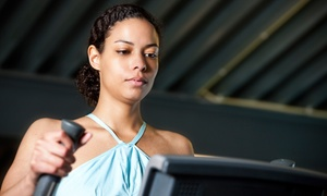 Your Fitness Center: $15 for $30 Worth of Services at Your Fitness Center