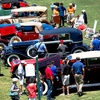 Up to 42% Off a Vintage Car Show at Pinehurst Resort