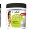 BodyLab Fat Burning Protein Dietary Supplement;14.6oz.