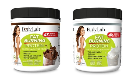 BodyLab Fat Burning Protein Dietary Supplement (14.6 Oz.)
