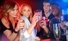 Up to 76% Off Hollywood Club Crawl