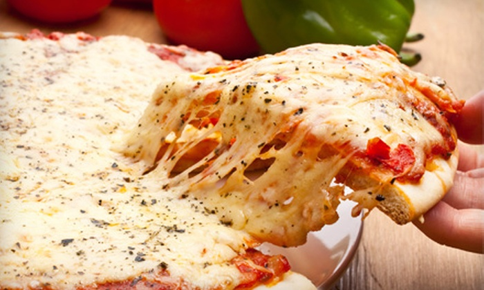 Rosatis Pizza - Scottsdale: Pizza and Casual Italian Food at Rosatis Pizza (Half Off). Two Options Available.