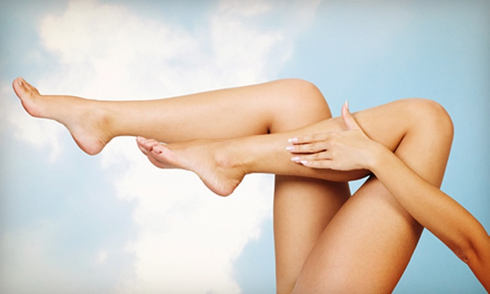 Lotus Laser Skin Treatments - East Massapequa: One or Two Laser Vein Treatments for the Face or Leg at Lotus Laser Skin Treatments (Up to 74% Off)