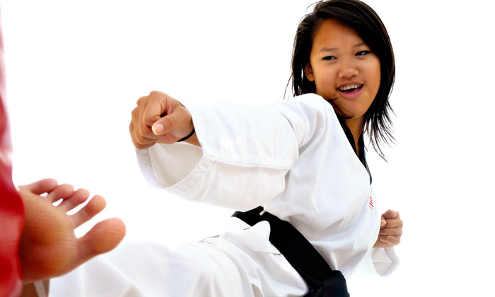 World Black Ryu Martial Arts - Riverside: 10 or 20 Cardio-Kickboxing Classes at World Black Ryu Martial Arts (Up to 82% Off)