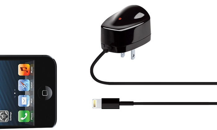 Groupon Apple Iphone Charger