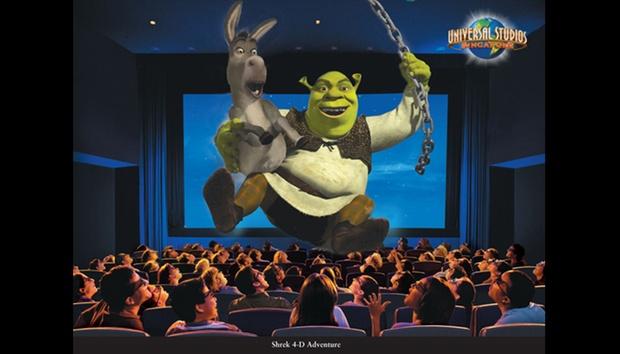 Universal Studios Singapore™ 1-Day Pass 3