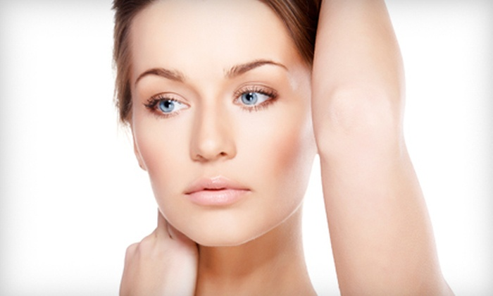 Skin Secrets Med Spa - White Marsh: 20, 40, or 60 Units of Botox at Skin Secrets Med Spa in White Marsh (Up to 66% Off)