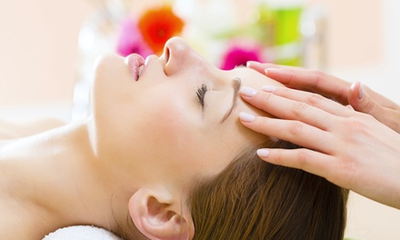 One or Two 60-Minute Reiki Healing Sessions with Bach Flower Remedy at Essential Energetics 123 (Up to 53% Off)