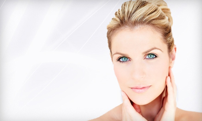 Re|You MedSpa - Longwood: One or Three LED Light Treatments and Custom Facials at Re|You MedSpa (Up to 74% Off)