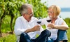 Anasazi Fields Winery - Vista Bonita: Wine Club Membership with Tour and Tastings for Two or Four at Anasazi Fields Winery (Up to 61% Off)
