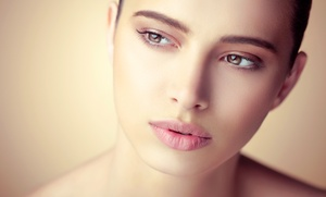 Limpieza facial con tratamiento antiedad a elegir desde 12,95 €
