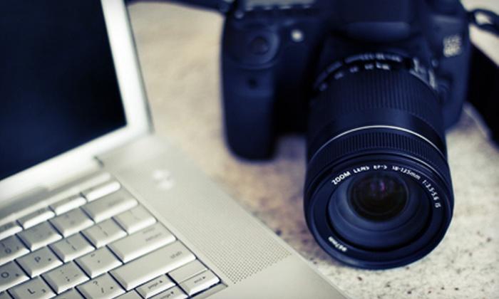 Photo-60 - Lake Ridge: Digitization for 500 or 1,000 Photographs at Photo-60 (Up to 73% Off)
