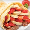 $7.50 for Crepes at Crepe Delicious