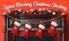 Win a Signal Blocking Christmas stocking!