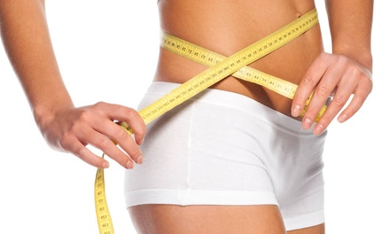 Three or Six Lipo-Laser Body-Contouring Treatments at Uniquely Yours (Up to 80% Off)