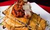 Bria Bistro Italiano - Poplar Creek Estates: $12 for $25 Worth of Italian Cuisine at Bria Bistro Italiano