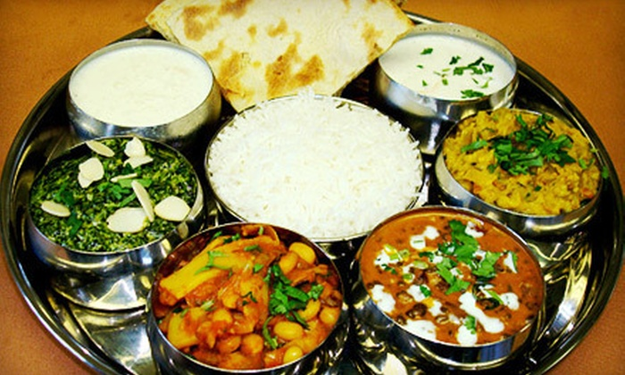 Taste of Himalayas - St. Charles: $10 for $20 Worth of Nepalese and Indian Food Sunday–Thursday or on Friday and Saturday at Taste of Himalayas