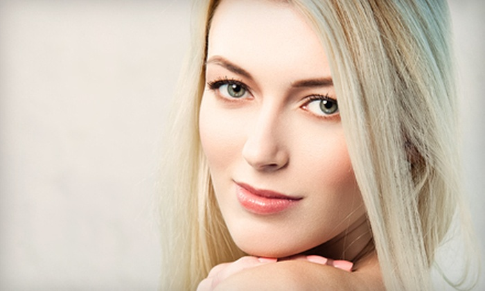 Westfield Plastic Surgery Center - Central Omaha: One or Two Hydrating Microdermabrasion Facials at Westfield Plastic Surgery Center (Up to 60% Off)