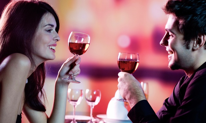 Thompson/Okanagan Wine & Dine - College Heights: $40 for the Thompson/Okanagan Wine & Dine Launch Party for Two ($80 Value)