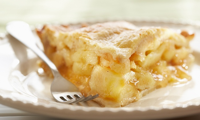 Pies By Fasano - Goose Island: Junior or Full-Size Pies at Pies by Fasano (Up to 35% Off). Three Options Available.